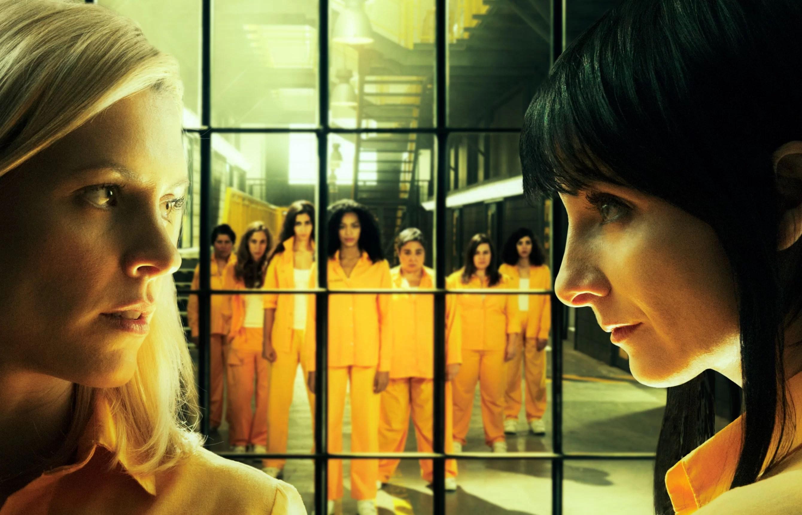 3ª Temporada de Vis a Vis chega em agosto na Netflix
