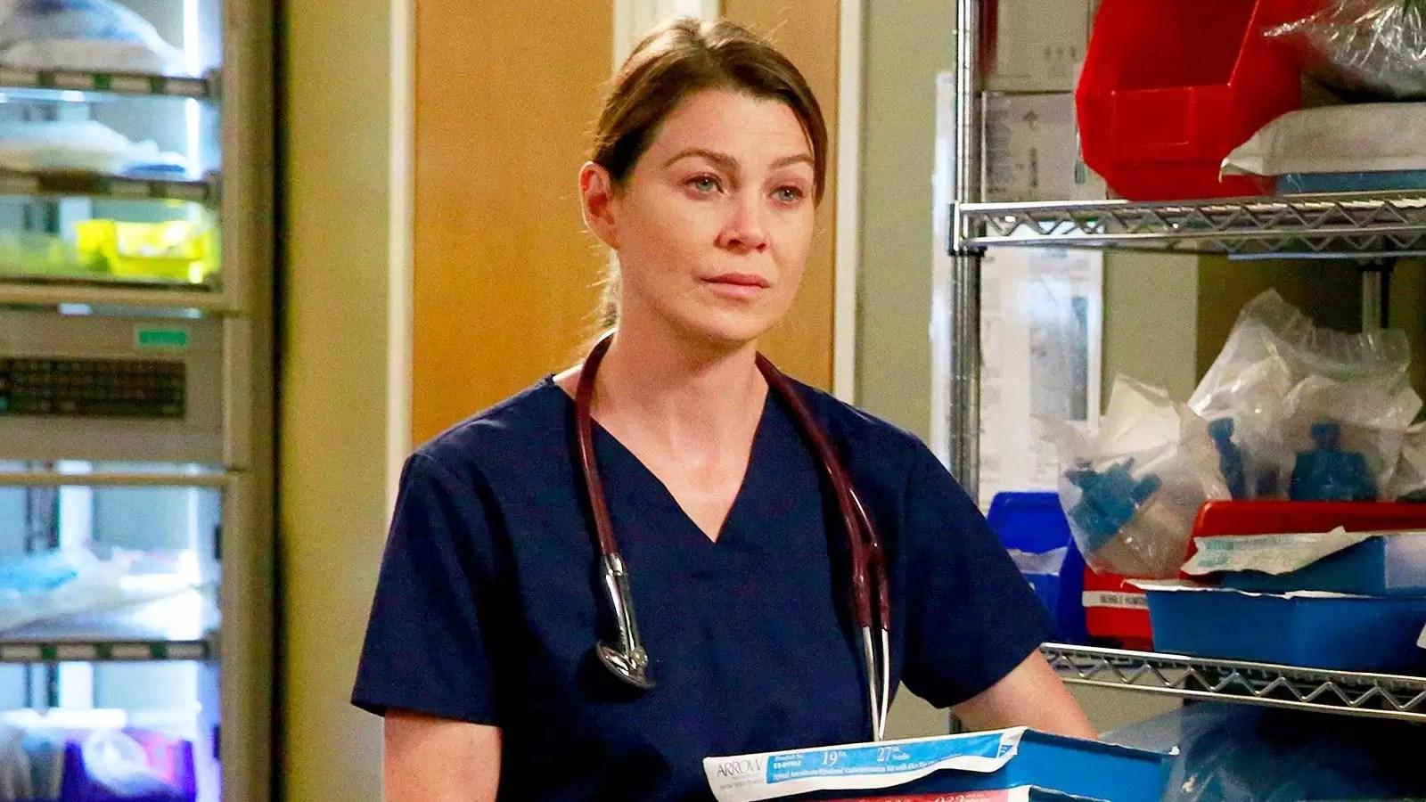 15 Temporada De Grey's Anatomy Assistir mudanças: grey's anatomy será removida da netflix em