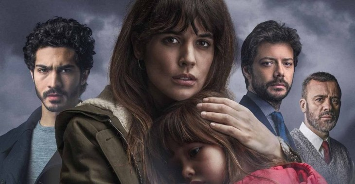 Lançamentos Netflix   Lucifer e mais 16 títulos chegam