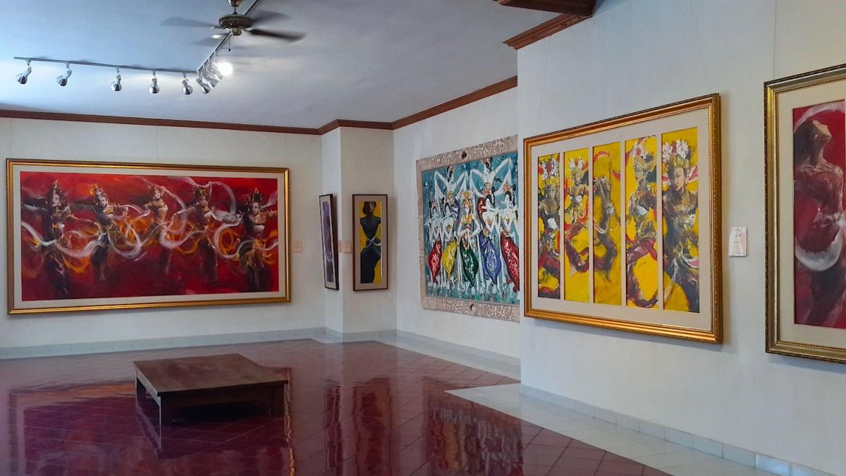 Museum di Bali