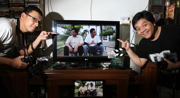 Youtuber Indonesia profesi jaman kreatif