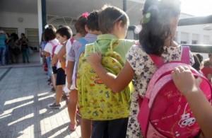 Informe del OLEA sobre el proceso de escolarización 2014/2015 en Andalucía: la libertad no llega a esta Comunidad Autónoma