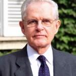 Antonio Argandoña,profesor del IESE