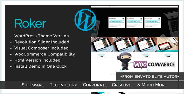 Temas de WordPress con soporte español | Temas de WordPress