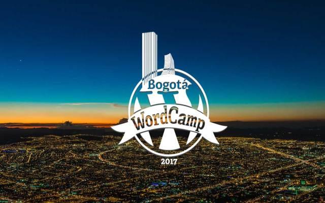 WordCamp Bogotá 2017