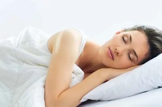 cuando duermes