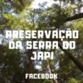PRESERVAÇÃO DA SERRA DO JAPÍ - Grupo Facebook
