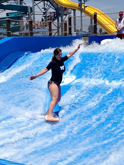 DropZone Water Park  The Typical Mom