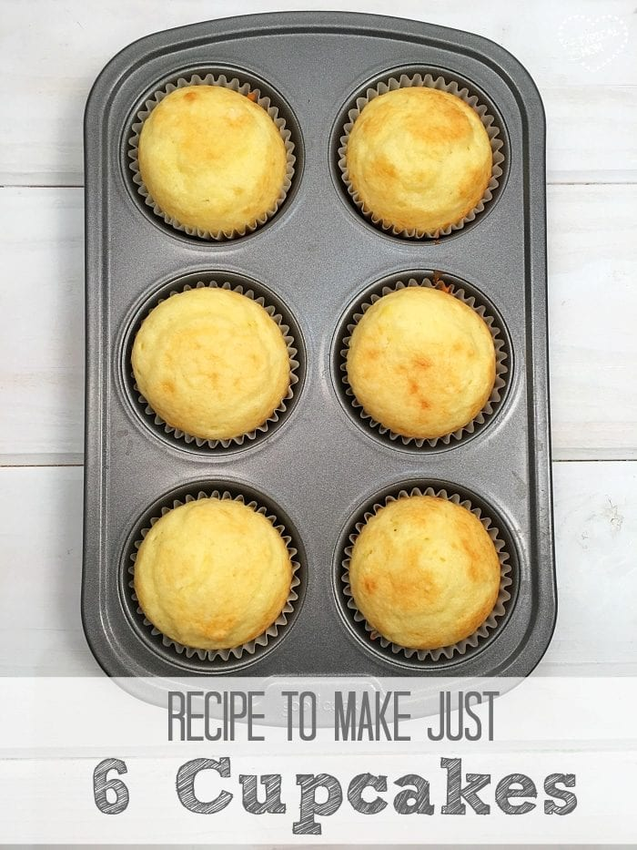 How Many Cupcakes In A Box : cupcakes, Recipe, Cupcakes, Typical