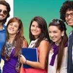 high school students image