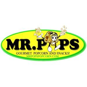 Mr. Pops Popcorn