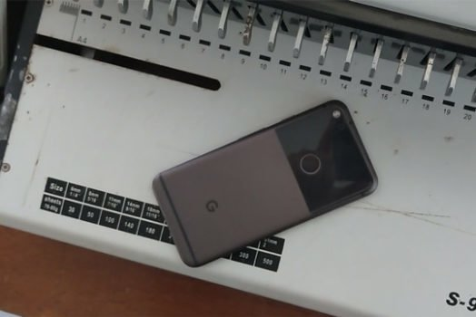 Flashing, Downgrade, Upgrade Google Pixel dan Android