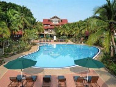 Bercuti Ke Cherating Di Holiday Villa Beach Resort