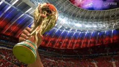 Lawan Pusingan Kalah Mati Piala Dunia 2018