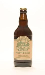 Wotever Next Bottle