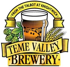 Teme Valley Logo