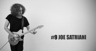 ダフト・パンクの「get lucky」を有名なギタリスト10名のモノマネでそれぞれ演奏する動画がすごい!