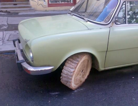 woodwheel