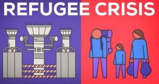 シリア難民の課題や状況が6分でわかるアニメが世界中でシェアされている。