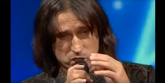 Man Moves His Lips Onstage  And The Judges Can't Believe What They're Hearing – Incredible