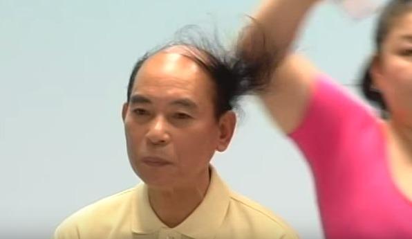 B型体操   YouTube