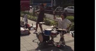 松井城治さんのツイート   今まで見た路上ライブの中で一番良かったなぁ https   t.co 2E01RgeT8g
