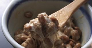 製造関係の人が納豆を食べない理由が凄い「すべて死滅させる天敵なので・・・」