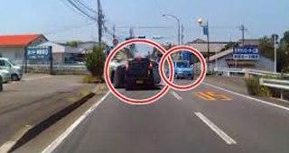 元警察官が教えてくれた煽り運転や当たり屋に車を停められた時の対処法【拡散推奨】