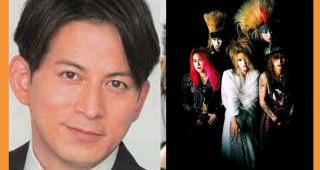 V6岡田君結婚というニュースにファンが悲鳴→XJAPANのファンがかけた言葉が話題に