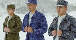 【自衛隊が推奨】100均で揃えれる寒さから自衛する方法をYoutubeに公開