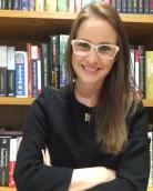 Eduarda Moraes Chacon - Advogada