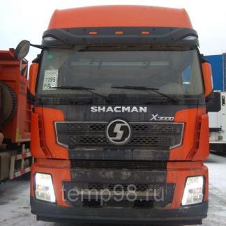 Тягач грузовой  SHACMAN SX42566V324