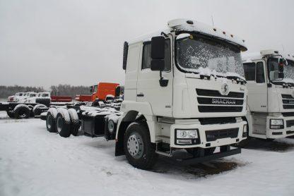 Шасси бортового грузовика