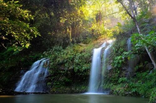 Tempat Wisata Air Terjun di Bogor yang Bagus 27 Daftar Air Terjun di Bogor Rekomended untuk Dijelajah