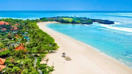 Tempat Wisata Bali Surat Kabar