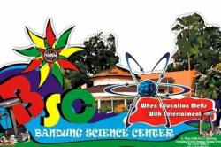 34 Tempat Wisata Anak Di Bandung Yang Paling Menyenangkan Dikunjungi