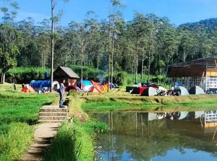 Tempat Wisata Alam Bandung Murah Tempat Wisata Indonesia