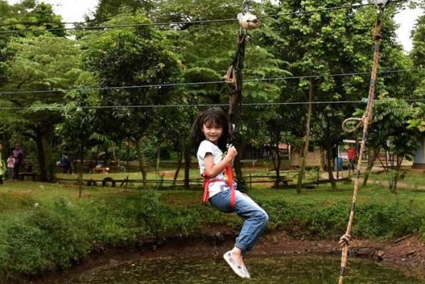 48 Tempat Wisata Di Jakarta Paling Hits 2021 Yang Wajib Dikunjungi