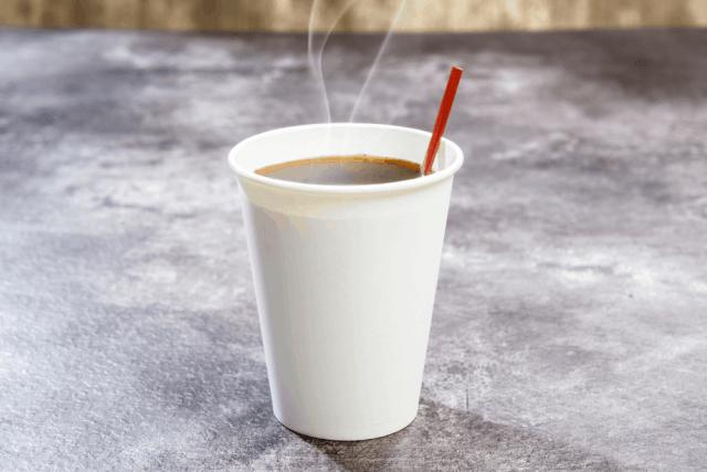 Does Styrofoam Keep Things Warm?