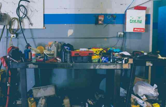 How to Heat a Garage Safely