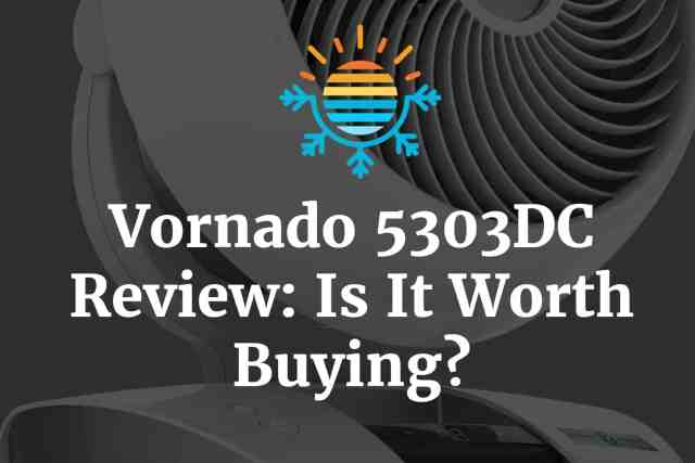 Vornado 5303DC Review: Is It Worth Buying?