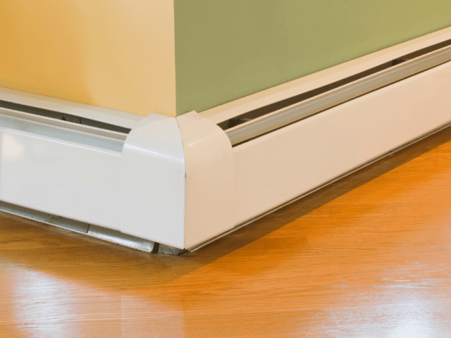 Are Baseboard Heaters Safe