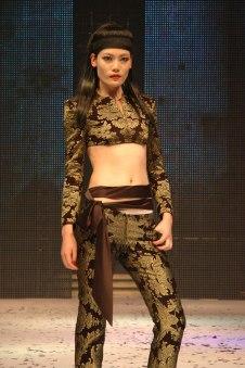 Lu Kun taking China textile into the 21st Century