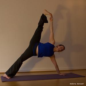 sarah, variation of side plank