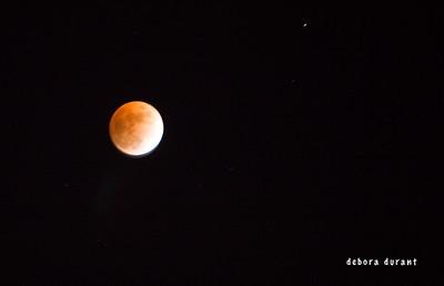 lunar eclipse 2242 eastern standard time