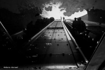 metro puddle