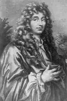 Christiaan Huygens (1629 - 1695)