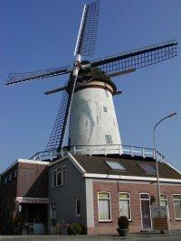 Brouwerij de Molen - Windmill