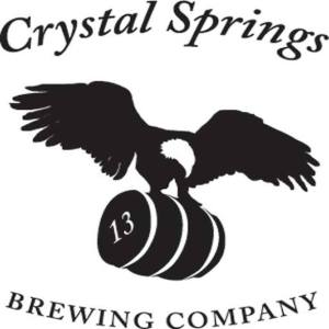 Crystal Springs - Logo (large)