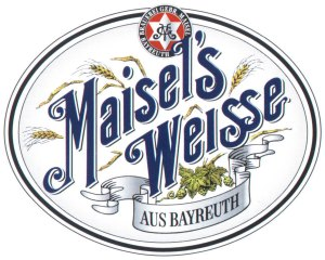 Maisels-Weisse (Logo)